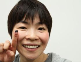 【画像】山田花子の妊婦ヌードwwwwwwwwwwww
