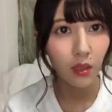 『[動画]2021.02.28(19:30~) SHOWROOM 「=LOVE(イコールラブ) 佐竹のん乃」@個人配信【イコラブ】』の画像