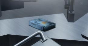 【PSYCHO-PASS サイコパス 2】第10話 感想 セルフセラピスト朱様