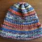 №162-6 Opalの糸で帽子 Hundertwasser1435