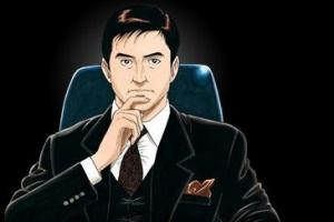 【話題】理想の上司だと思うマンガ・アニメキャラランキング【2014年版】
