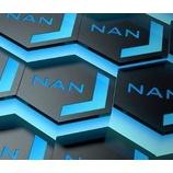 『仮想通貨のすすめ【NANJ】秒読み開始 HitBTCに上場!!』の画像