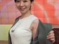 松尾由美子アナとかいうワキ見せおばさんwwwwwwwwwwwwwww(画像あり)