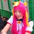 コミックマーケット89【2015年冬コミケ】その106(バンビ*)