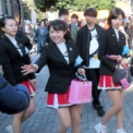 東京大学第69回駒場祭2018 その145(東京大学運動会応援部)