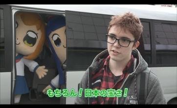 【衝撃】アニメ『ポプテピピック』のPVが他のアニメと違いすぎるwwwwwwww