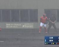 【悲報】本日の阪神2軍、野球が出来る状態じゃなかったwwwwwww