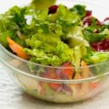 『サラダのレシピ』の画像