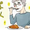 「普通のカレー」のお味はいかに?