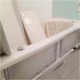『お風呂と風呂釜のお掃除』の画像