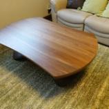 『高松市にイタリア・COMPAR社のリフトテーブル・PARISを納品』の画像