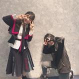 『【乃木坂46】生駒里奈 NGT48加藤美南との2ショット写真が公開!!!』の画像