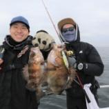 『3月20日 釣果 スーパーライトジギング メバルジギング』の画像