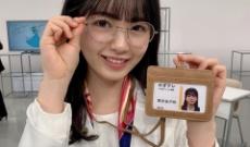【乃木坂46】眼鏡をかけてる、あやめちゃんの破壊力・・・・