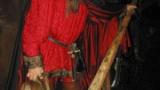 【閲覧注意】ドラキュラのモデルになった人を復元した結果wwww(※画像あり)