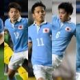 【速報】U24五輪日本代表、メンバー発表のサプライズ選手キターwwwwwwww