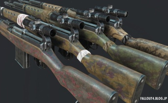 SVT-40 Skin Packs