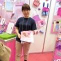 東京おもちゃショー2015 その43(タカラトミー・リカちゃん)