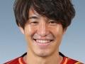 <J1名古屋グランパス>金崎夢生が事故 川崎で乗用車を運転中、バイクと接触 本人にけがなし