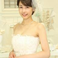 加藤綾子アナ、セクシー谷間ウエディングドレス姿に「リアルでドキドキ」さんまも感嘆の声【画像あり】 アイドルファンマスター