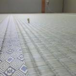 『港区市岡にお住まいのお客様宅の畳の新調入替え〜』の画像