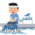 【朗報】ワイ雇われ漁師、ここから半年間無職wwwwww