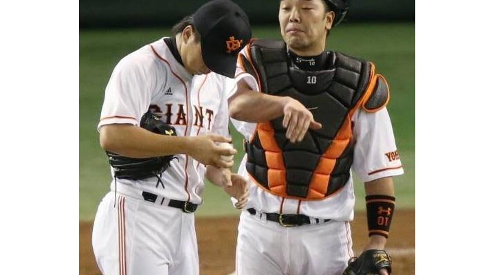 巨人・原監督「澤村は1点を守るのは窮屈そうに見える!先発として頑張ってくれ」