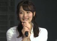 NGT48 水澤彩佳が卒業を発表…
