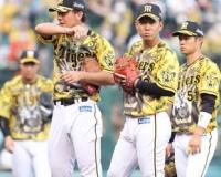 甲子園の「魔物」が…制球力が武器の阪神・伊藤将がプロ初押し出し含む4四死球で初回4失点