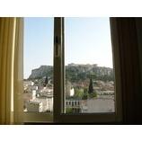 『アテネのホテルから』の画像