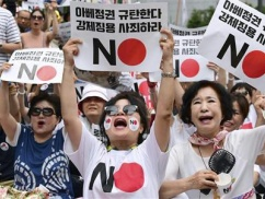 日本人をいじめて笑う韓国人をご覧くださいwwwwwww