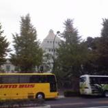 『国会議事堂を下に見て』の画像