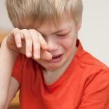 『子供「ンアーーーッ」マッマ「置いてくでバイバイ(怒)」』の画像