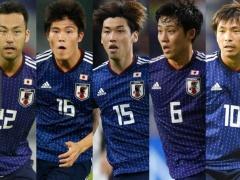 アジアカップ日本代表で株を上げた人・下げた人