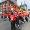 2018年横浜開港記念みなと祭国際仮装行列第66回ザよこはまパレード その38(横浜華僑総会)