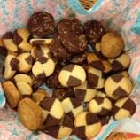 『喪女がクッキー焼いたよ(´・ω・`)』の画像