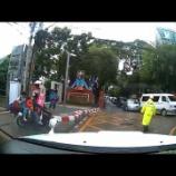 『タイの自由自在バイク』の画像