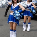2018年横浜開港記念みなと祭国際仮装行列第66回ザよこはまパレード その64(横浜DeNAベイスターズ)