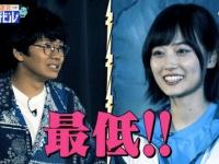 【乃木坂46】キャプ画まとめ!!!山下美月出演回『脱出迷宮 キズナデビル』