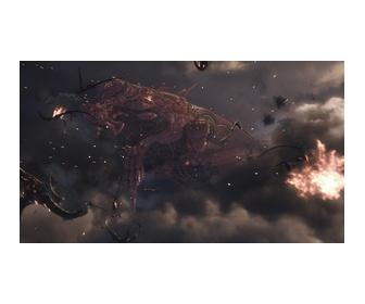 【FF14】蛮族vs軍事帝国vsプレイヤー ファイファン14のストーリーが明らかに