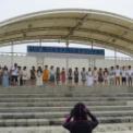2013年湘南江の島 海の女王&海の王子コンテスト その38(海の女王2013候補者結果発表2)