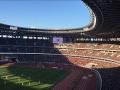 【新国立競技場】<どうする?>「陸上の大会に5万人もの観客が集まることは考えられない。サッカー場としても十分に使えそう」