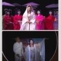 今晩、NHK-BSで『蝶々夫人』を放映!
