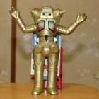 『ウルトラ怪獣シリーズ 1994年 12 宇宙ロボット キングジョー レビューらしきもの』の画像