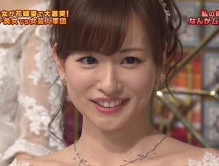 皆藤愛子(35歳独身、身長158センチ)←これ