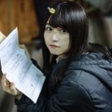 『欅坂46 8thシングル『黒い羊』MVメイキング写真が特設サイトで公開!』の画像