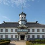 『(^^)vいつか行きたい日本の名所 旧開智学校』の画像