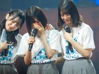 【日向坂46】松田好花復帰で、おひさまもメンバーも号泣。