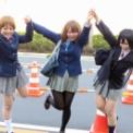 Anime Japan 2014 その83(屋外コスプレエリアの9の1)