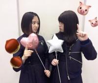 【欅坂46】欅ちゃんの衣装と制服別になってから楽しみ2倍で嬉しい